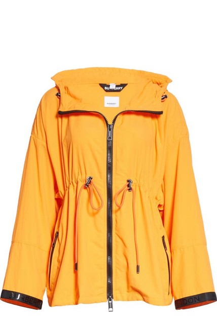 Item - Orange Bacton Shape Jacket Size 8 (M)