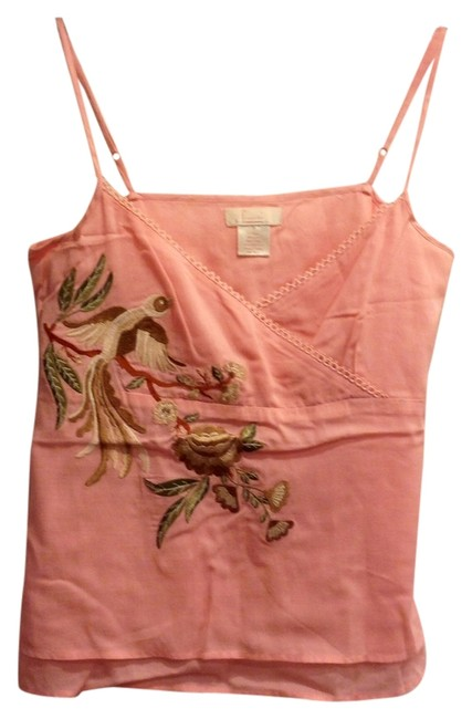 Preload https://item4.tradesy.com/images/frenchi-pink-nordstrom-small-tank-topcami-size-4-s-2907748-0-0.jpg?width=400&height=650