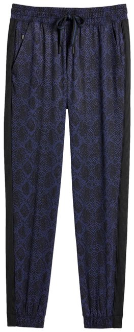Item - Blue Brooklyn Joggers Activewear Bottoms Size 4 (S, 27)