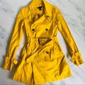 Diesel Yellow Small Coat Size 6 (S) Diesel Yellow Small Coat Size 6 (S) Image 3