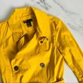 Diesel Yellow Small Coat Size 6 (S) Diesel Yellow Small Coat Size 6 (S) Image 4