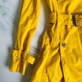 Diesel Yellow Small Coat Size 6 (S) Diesel Yellow Small Coat Size 6 (S) Image 5