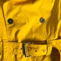 Diesel Yellow Small Coat Size 6 (S) Diesel Yellow Small Coat Size 6 (S) Image 7