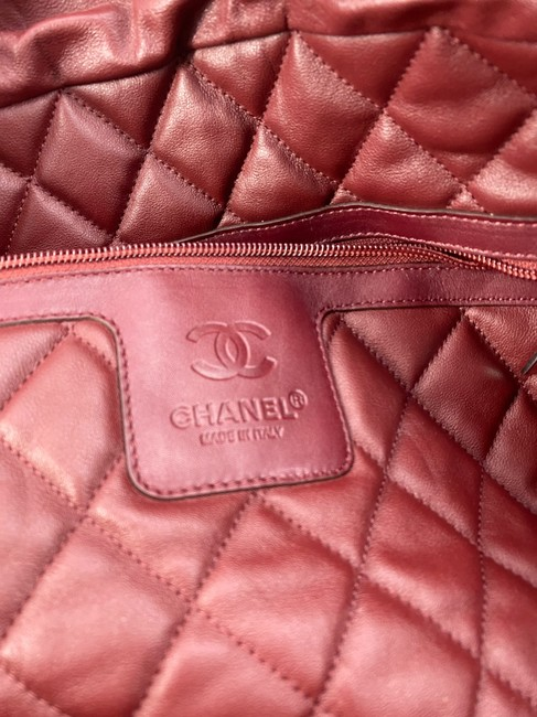 Chanel Cocoon Weekend/Travel Bag Chanel Cocoon Weekend/Travel Bag Image 11