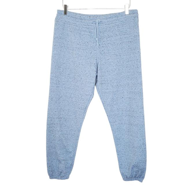 Item - Blue Valentene Joggers M High Rise High Waist Relaxed Activewear Bottoms Size 8 (M, 29, 30)