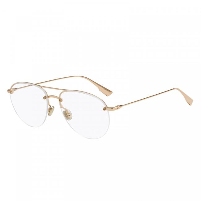 Item - Gold Copper Stellaireo11 Ddb Gold/Copper Sunglasses
