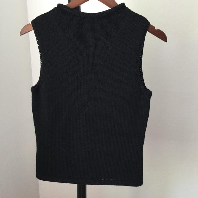Anne Klein Sexy Designer Night Out Date Night Travel Holiday Party Sweater