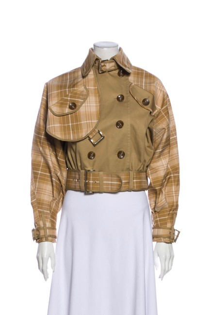 Item - Brown Equestrian Jacket Size 0 (XS)