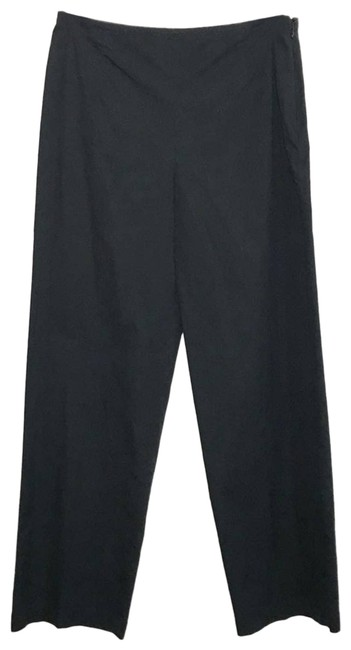 Item - Black Weekend Trouser Pants Size 12 (L, 32, 33)