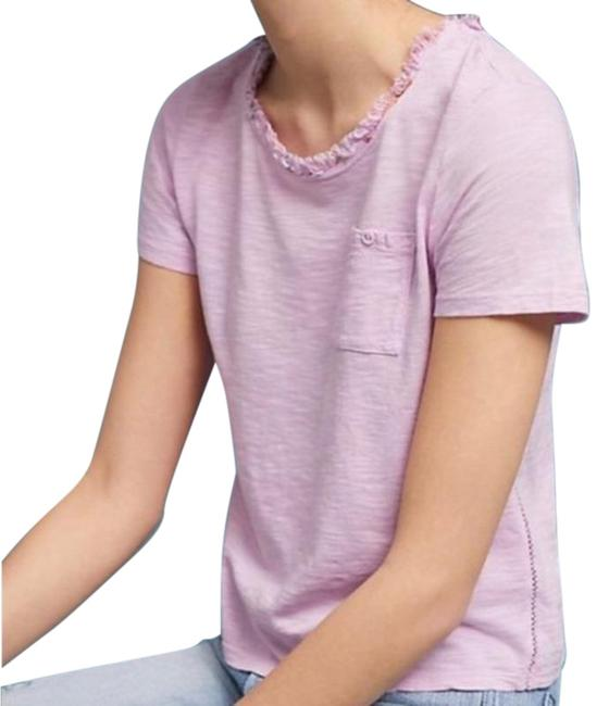 Item - Purple Pink None Tee Shirt Size 8 (M)