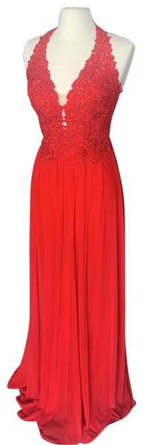 Item - Ted 51553 Long Formal Dress Size 10 (M)