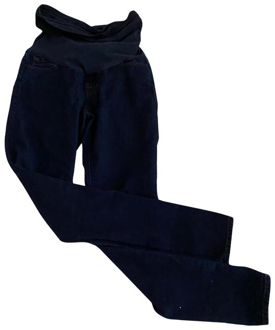 Item - Dark Blue ? Maternity Denim Size 4 (S)