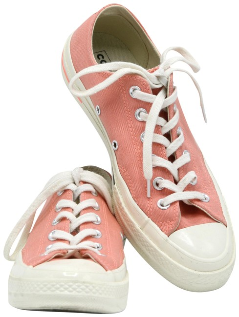 Item - Coral Chuck Taylor All Star 70 Ox Peach Sneakers Size US 6.5 Regular (M, B)