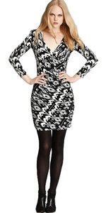 Tracy Reese Jersey Sheath Dress