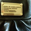 Marc by Marc Jacobs Large Tote/Hobo Black Cowhide Leather Hobo Bag Marc by Marc Jacobs Large Tote/Hobo Black Cowhide Leather Hobo Bag Image 4