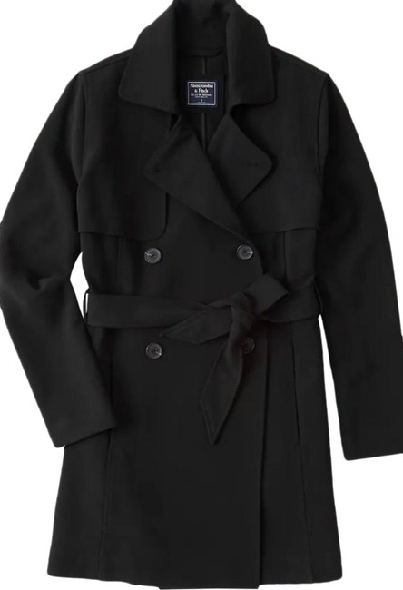 Item - Back Trench Cost Jacket Size 2 (XS)
