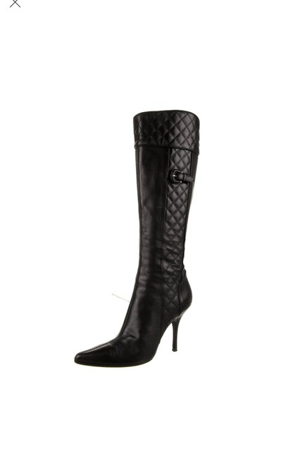 Item - Blanck Leather Boots/Booties Size US 9 Regular (M, B)