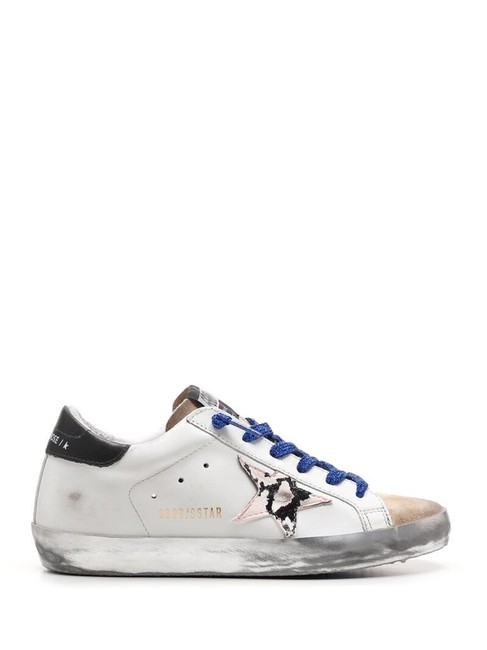 Item - White Superstar Sneakers Size EU 36 (Approx. US 6) Regular (M, B)