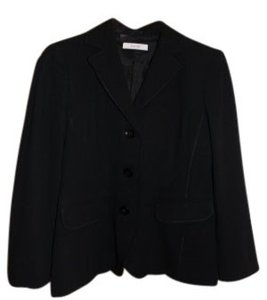 Laurel 3 piece fine wool suit