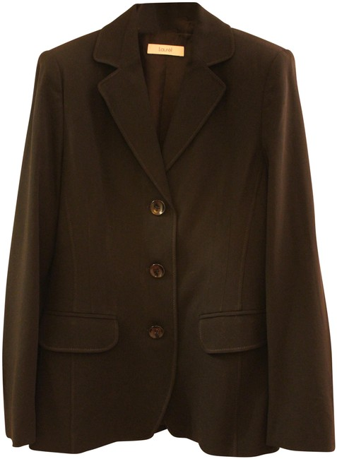 Laurel (Divison of Escada) Laurel fine wool suit
