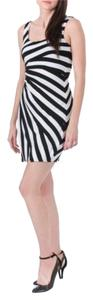 Black And White Maxi Dress by Bailey 44