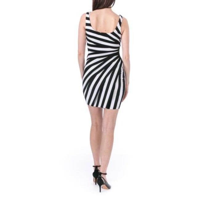 Black And White Maxi Dress by Bailey 44 Image 1