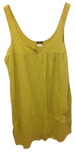 J.Crew short dress Lime on Tradesy