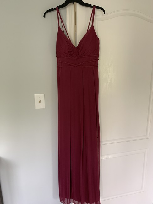 Item - Mulberry Whitley Formal Dress Size 8 (M)