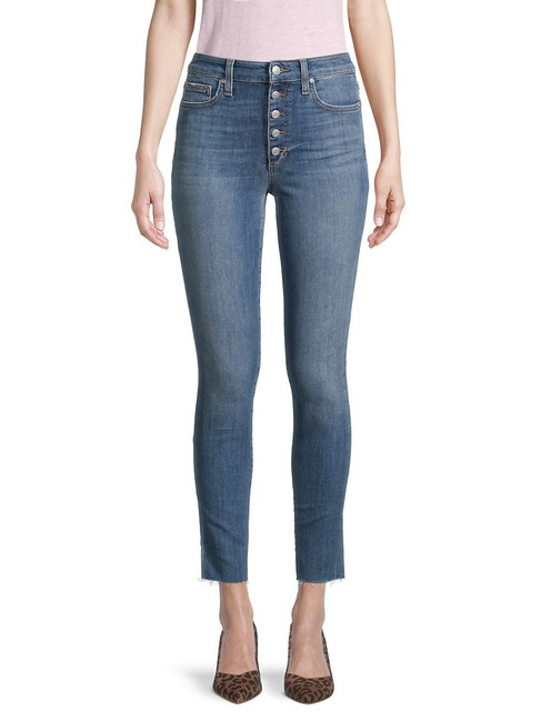 """Item - Medium Wash Flawless """"the Charlie"""" Skinny Jeans Size 6 (S, 28)"""