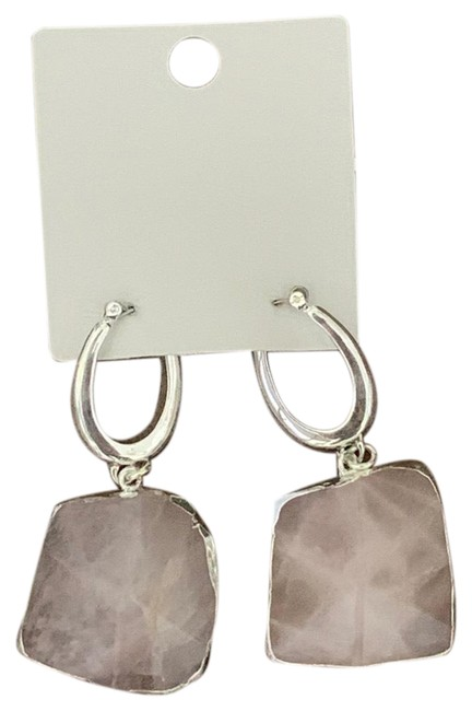 Item - Silver Earrings
