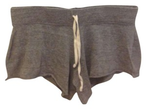 Alternative Apparel Heather grey Shorts