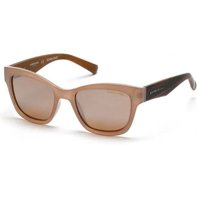 Item - Kc-7217-45h-53 Size 53mm 140mm 19mm Brown Sunglasses