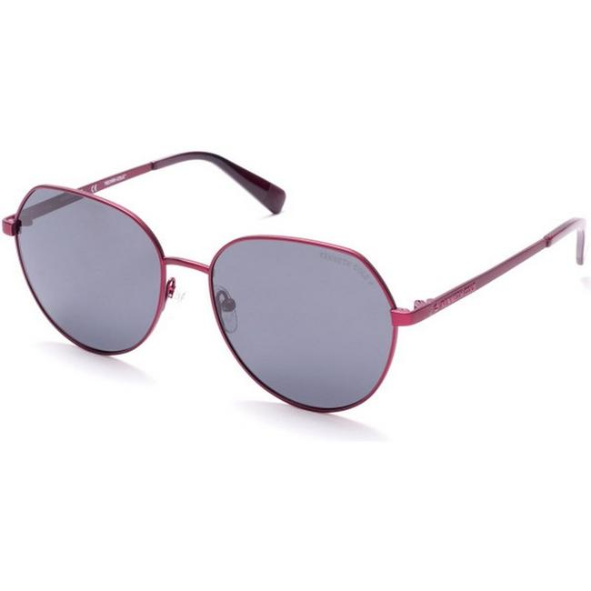 Item - Kc-7230-67d-57 Size 57mm 140mm 16mm Red Sunglasses