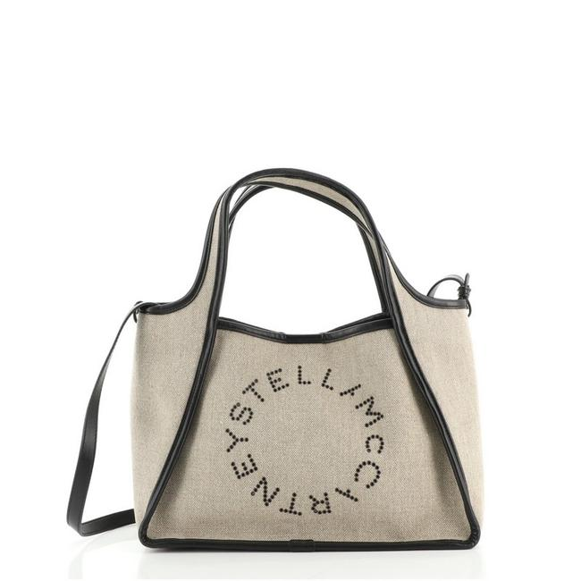 Item - Alter Small Neutral Canvas Plain Tote