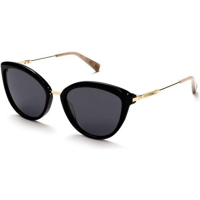 Item - Kc-7236-01d-53 Size 53mm 140mm 18mm Black Sunglasses