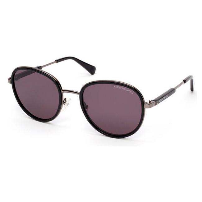 Item - Kc-7227-01d-54 Size 54mm 145mm 21mm Black Sunglasses