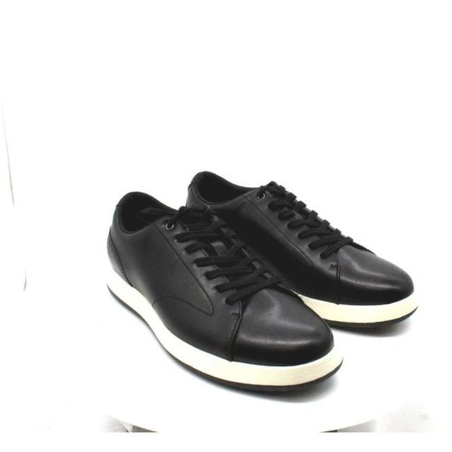 Item - Black Benny Lace-up Sneakers Boots/Booties Size US 7 Regular (M, B)