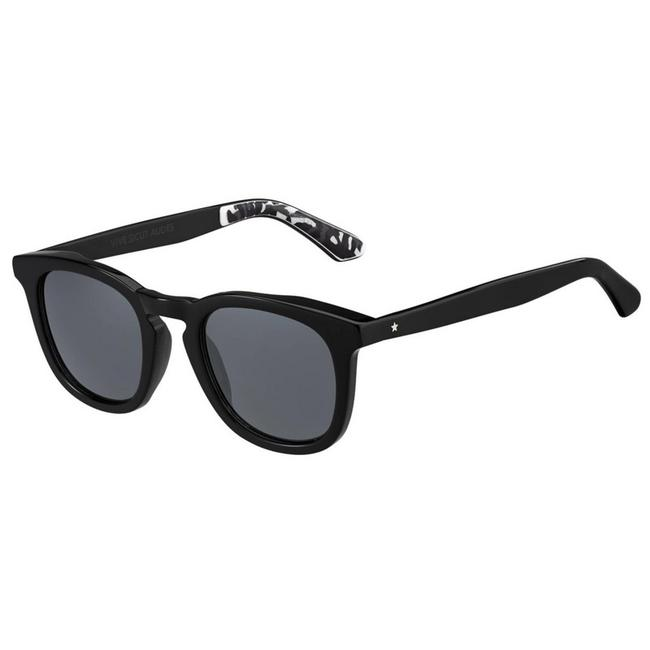 Item - Jc-bens-807-50 Size 50mm 145mm 23mm Black Sunglasses