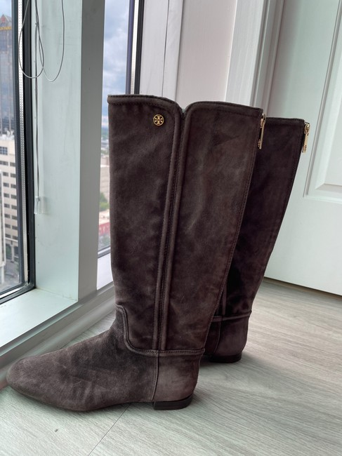 Item - Tall Boots/Booties Size US 8 Regular (M, B)