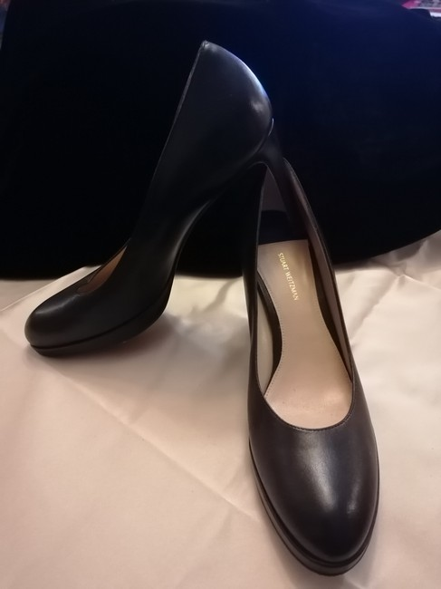 Item - Black A4121472 Formal Shoes Size US 7.5 Narrow (Aa, N)