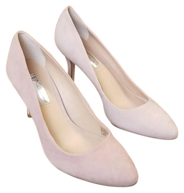 Item - Cream Women's Zitah Pointed Pumps Size US 8.5 Regular (M, B)