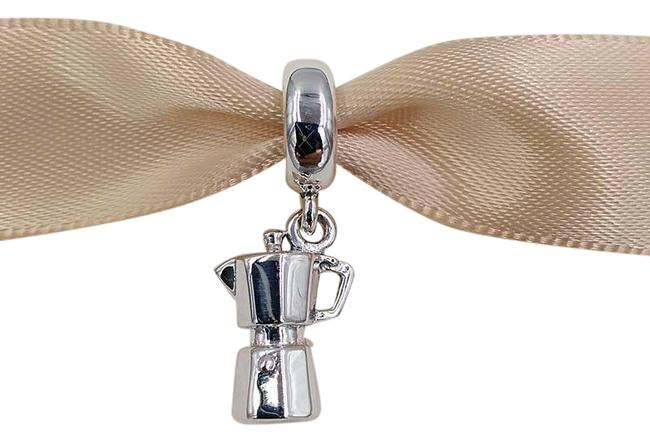 Item - Coffee Lovers Charm