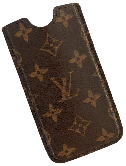 Item - Brown Case