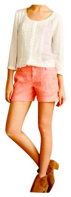 Item - Coral (Peach) Shorts Size 8 (M, 29, 30)