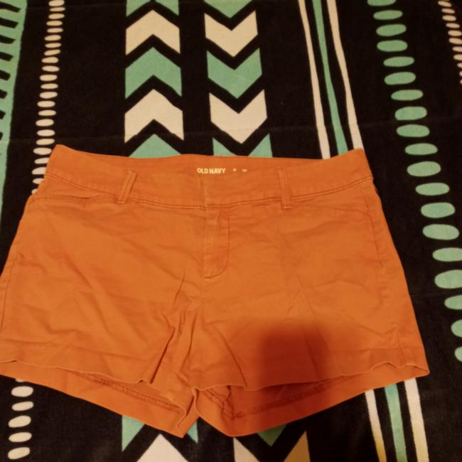 Item - Coral Shorts Size 4 (S, 27)