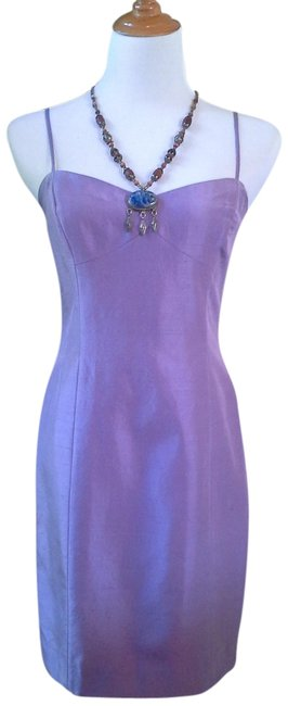 Preload https://item5.tradesy.com/images/laundry-by-shelli-segal-dress-lilac-2911069-0-0.jpg?width=400&height=650