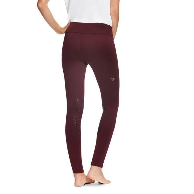 Item - Purple Diana Tek Insulated Tight In Malbec. Activewear Bottoms Size 8 (M, 29, 30)