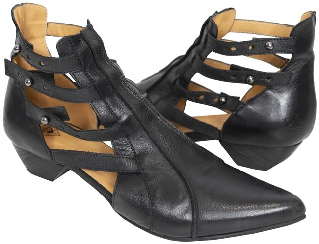 Item - Black Truth Bekkie Ankle Boots/Booties Size US 7 Regular (M, B)