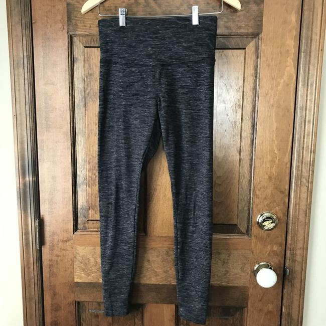 Item - Marled Grey Workout Activewear Bottoms Size 6 (S, 28)