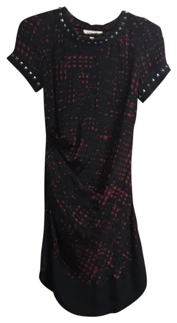 Item - Red Trash Rouge Short Casual Dress Size 0 (XS)